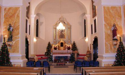 Stary kościół wLipinkach czeka naŚwięta