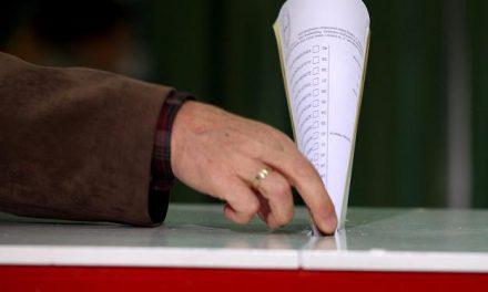 Dwa Komitety Wyborcze wGminie Lipinki