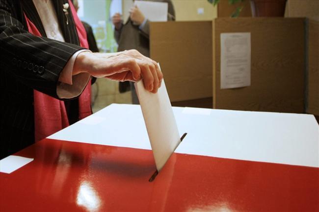 Idź nagłosowanie! Trwa II tura wyborów prezydenckich