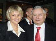 Pani Barbara Bartuś kandyduje doSejmu RP