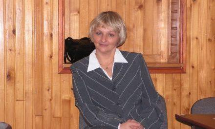 Barbara Bartuś zLipinek zdobyła poselski mandat!