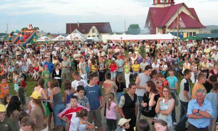 Festyn wPagorzynie odbędzie się 23 sierpnia!