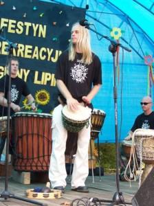 III Dni Gminy Lipinki w2006 roku