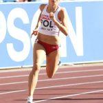 Jolanta Wójcik-Kajtoch iDominik Bochenek medalistami Mistrzostw Polski