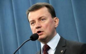 Poseł naSejm RP Mariusz Błaszczak