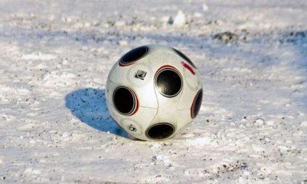 Pierwsza kolejka piłkarskich rozgrywek Aklasy odwołana