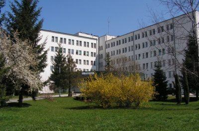Szpital wGorlicach ogranicza przyjęcia pacjentów