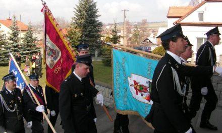 Święto Miłosierdzia inaszych strażaków