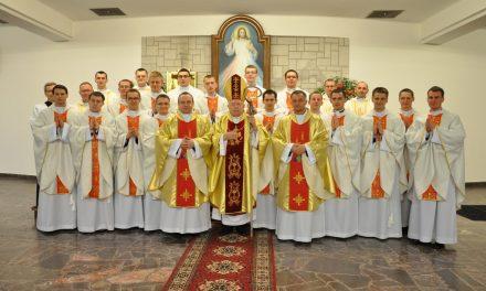 Jakub Nagi zKrygu otrzymał święcenia kapłańskie