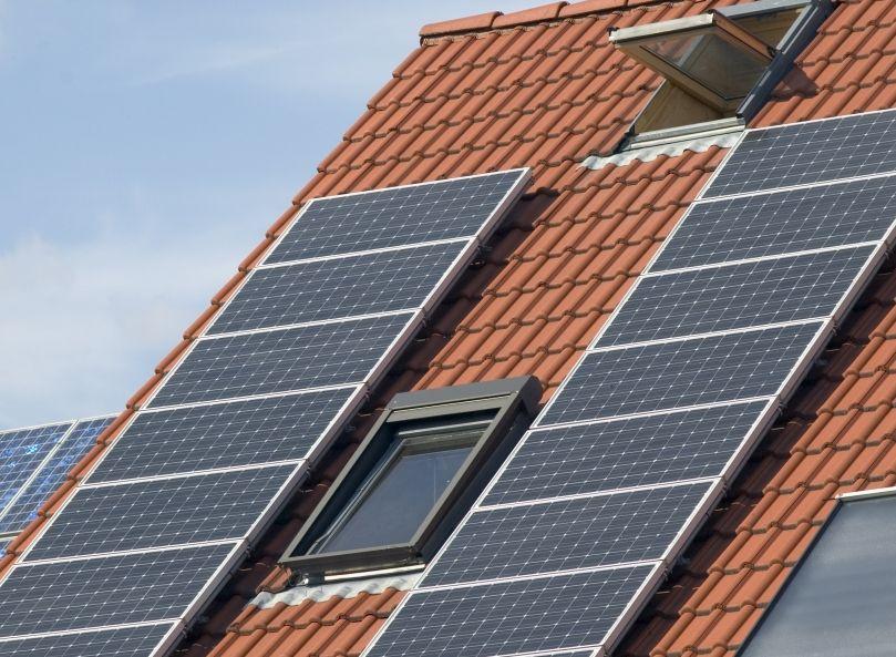Kolektory słoneczne – zebranie wDomu Ludowym wLipinkach