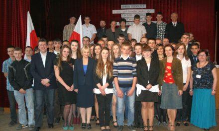 Konkurs historyczny dla szkół ponadgimnazjalnych