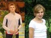 Jolanta Wójcik iDominik Bochenek jadą doWalencji