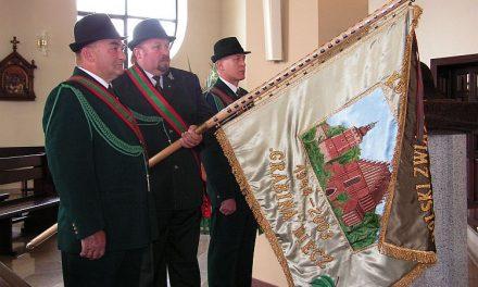 """Koło Łowieckie """"Grabina"""" obchodziło jubileusz 60-lecia"""