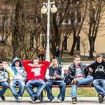 Kolejny Element: Oczywiście, gramy polski rap!