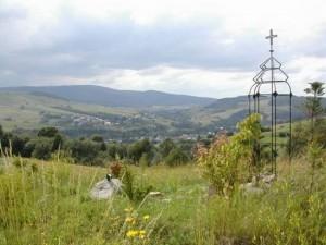 Góra Grzywacka wKątach
