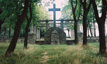 Cmentarz wojenny nr80 wSękowej