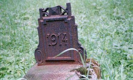 Galicyjskie cmentarze zIwojny światowej