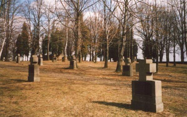 Góra Cmentarna wGorlicach