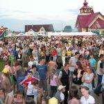 Festyn wPagorzynie pełen atrakcji