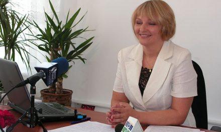 Poseł Barbara Bartuś podsumuje kadencję 2011-2015