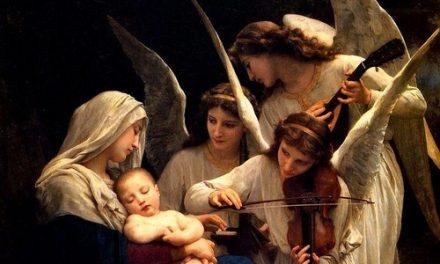 Świętujemy Boże Narodzenie