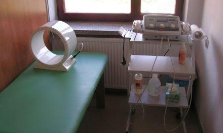 Publiczne Centrum Rehabilitacji wPagorzynie działa prężnie