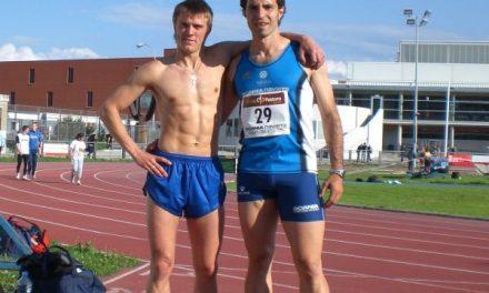 Dominik Bochenek wygrał bieg whiszpańskiej Pampelunie