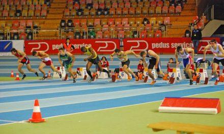 Dwoje lekkoatletów zLipinek wystąpi naHalowych Mistrzostwach Świata wSopocie