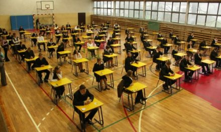 Wyniki egzaminu gimnazjalnego wpowiecie gorlickim 2008