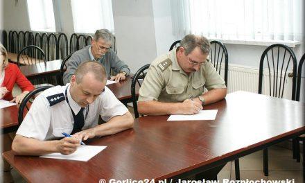 Jan Ślusarz zLipinek Mistrzem Ortografii