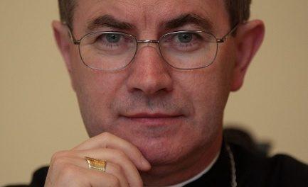 Biskup Jan Wątroba nowym Biskupem Rzeszowskim