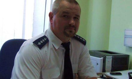Asp. szt. Paweł Karp wplebiscycie Policjant Roku