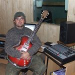 Papaya Studio, czyli pierwsze studio nagrań wLipinkach