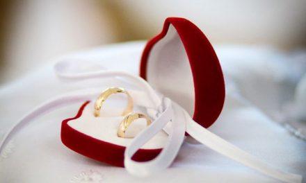 Mieszkańcy gminy Lipinki rzadko decydują się namałżeństwo
