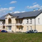 Lipinki, Pagorzyna, Gorlice iJasło – mieszkaniowe zasoby gminy