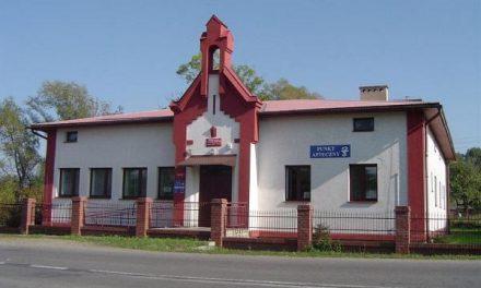 Kryg – historia miejscowości