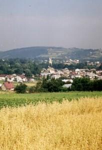 Panorama Libuszy - © E. Wresiło