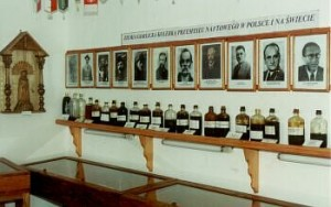 Galeria zasłużonych naftowców