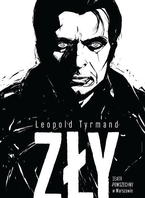 Opowieści Zły Leopolda Tyrmanda – Rozdział 5