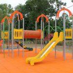 Powstał szkolny plac zabaw przy Szkole Podstawowej wLipinkach