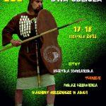 III Karpacki Festiwal Archeologiczny Dwa Oblicza 2013 wTrzcinicy