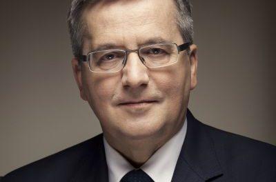 Czekoladowa prezydentura. Mieczysław Ryba ogłowie państwa