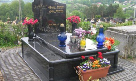 KAMIENIARSTWO – Łukasz Bieniek