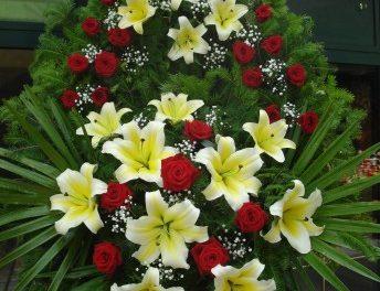 Usługi pogrzebowe – Janina Mikuś