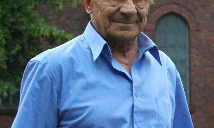 50-lecie Kapłaństwa Księdza Ignacego Piwowarskiego