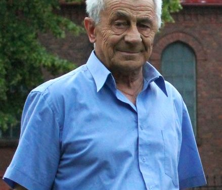 Wspomnienia ks.Ignacego Piwowarskiego
