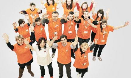 Zostań wolontariuszem iweź udział wszkoleniu medycznym!