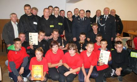 Powiatowe zawody strażackie wMoszczenicy już wnajbliższą niedzielę