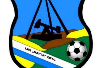 Nafta Kryg zwycięża drugi raz wtym sezonie piłkarskim