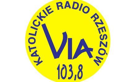 Wniedzielę zbiórka dopuszek naKatolickie Radio Via